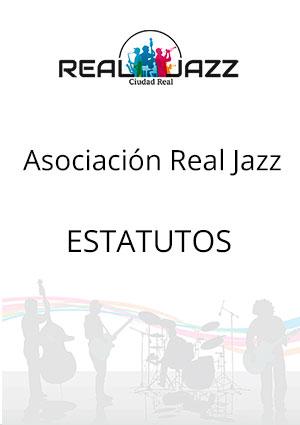 estatutos asociación real jazz